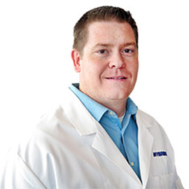 Dr. Josh Fowler